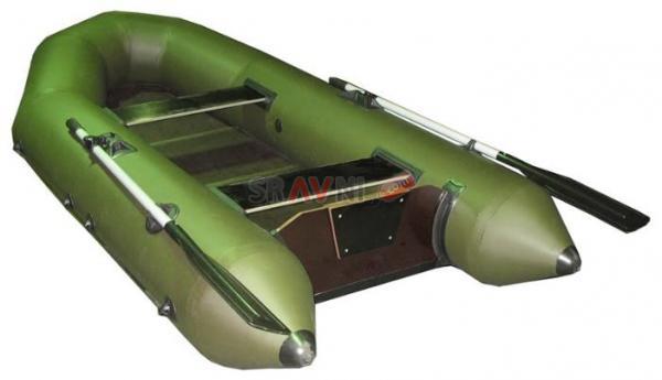 мотор для лодки 2700